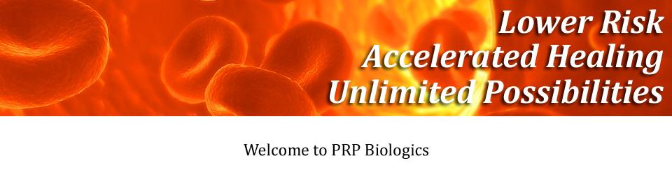 PRPbiologics